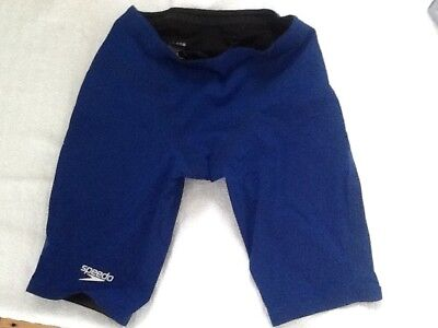 Speedo Fastskin3  Elite Swimming Jammers - Brand New