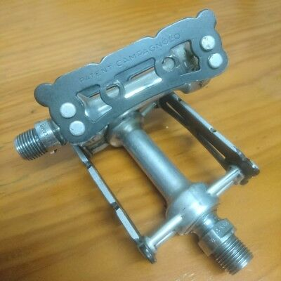 Pedales Campagnolo Record pedals