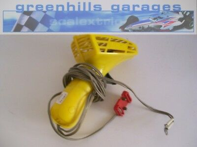 Greenhills Scalextric Classic Hand Controller Fully Vented in Yellow A265##x