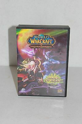 World of WarCraft Trading Card Game: Through the Dark Portal Starter Deck