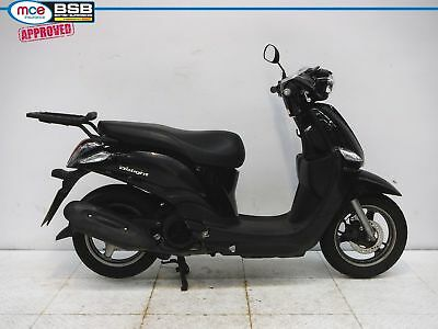 Yamaha Delight ** No Reserve **
