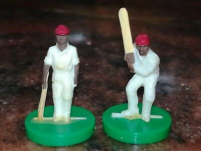 subbuteo table cricket west indies batsman