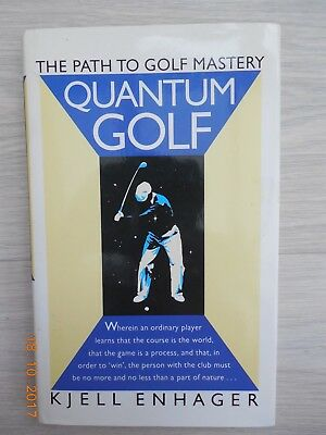 Quantum Golf : The Path to Golf Mastery