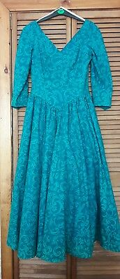 Fabulous ladies prom dress size 10/12 by Laura Ashley
