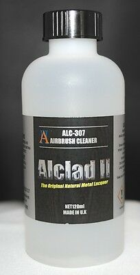 Alclad2, Alc307 Airbrush Cleaner