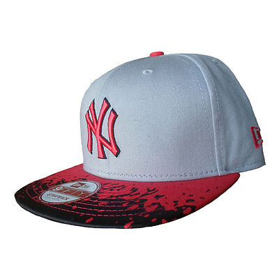 New York Yankees Officially Licenced MLB New Era 9FIFTY [950] Strapback Cap