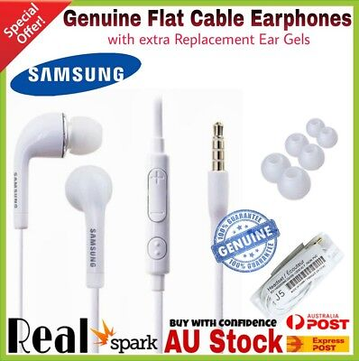 Orignal Handsfree Headphone Earphone for Samsung Galaxy S3 S4 S5 S6 S7 S8