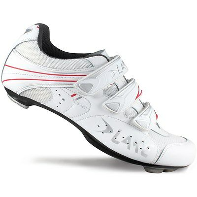 Lake cx160 Womens cycling clipless 3 bolt road shoes 38,39,42 free p&p