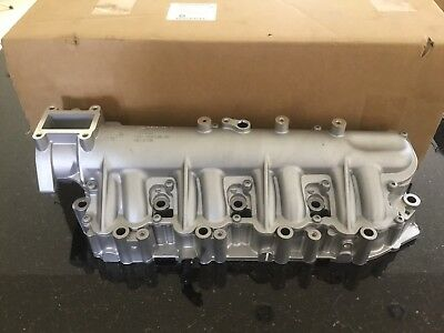 New Genuine Vauxhall Inlet/Induction Manifold  55210201