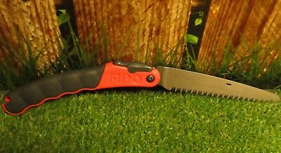 Silky F180 Pruning Saw - Arborist - Camping - Landscaping