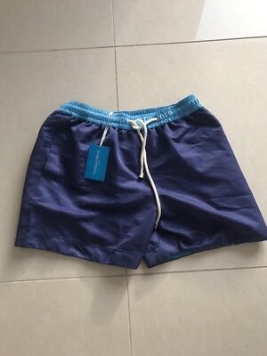 Thomas Royall Shorts Medium