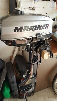 mariner 3.3 outboard