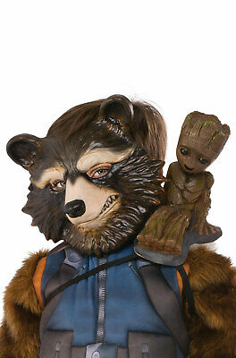 Guardians of the Galaxy 2 Baby Groot Shoulder Accessory