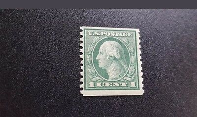 US 1 Cent Stamp **Collectable **