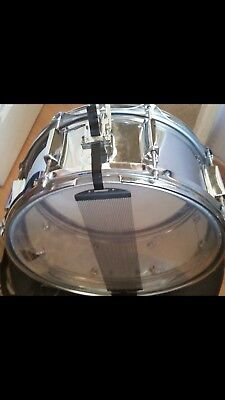 YAMAHA snare drum 14 power V