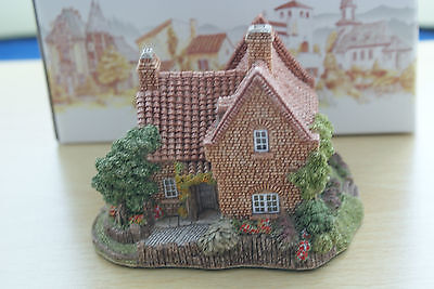 Witham Delph Midlands English Collection Lilliput Lane Mib