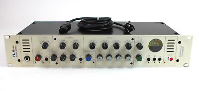 TL Audio Ivory 5051 Valve Processor Channel Strip