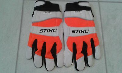 Stihl Dynamic Chainsaw Gloves Class 1 Cut Protection Size M Brand New