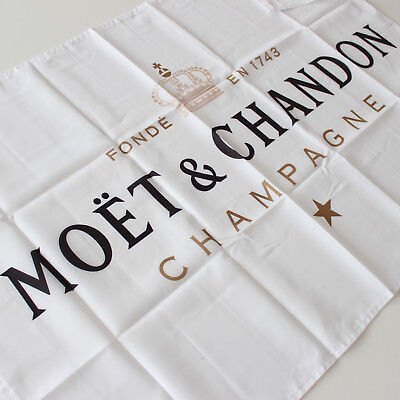 Moet & Chandon Champagne Ice Imperial Lounge Banner Fahne Flagge Flag 70x100