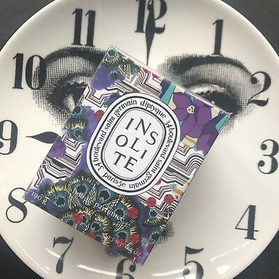 DIPTYQUE Insolite Candle Limited Edition 190g, New & Sealed