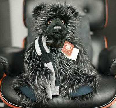"""Charlie Bears """"lovely""""   From 2015 Collection.( Reduced )"""
