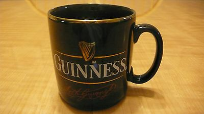 Guinness Beer Coffee Mug