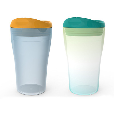 Summer Infant Sippy Stackers Big Kid Cup, 10 Ounce