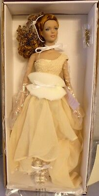 2004 Modern Doll Convention Tonner Midsummers Night Dream Companion Tyler
