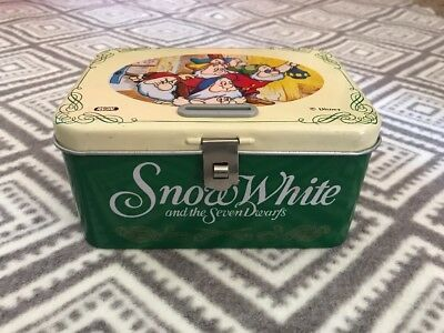 Snow White And The Seven Dwarfs Regal Money Box