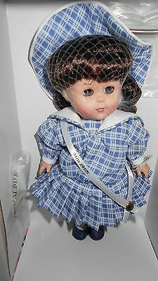 """Ginny Miss 1910's  9HP110"", A Vogue Doll Company doll, NRFB"