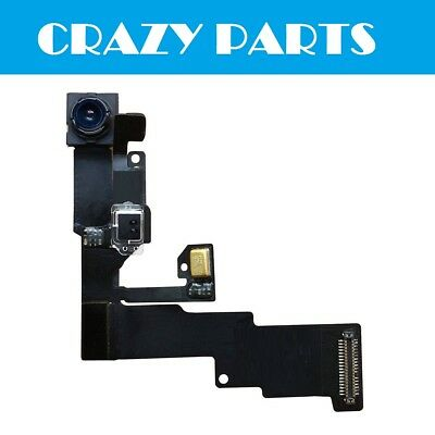 Front OEM Camera with Sensor Proximity Flex Cable for iPhone 5 5C 5S 6s 7 8 Plus