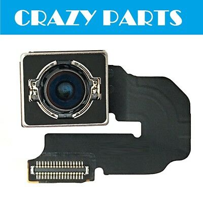 OEM Original Rear Back Flash Camera with Flex Cable for iPhone 5 5C 6S 7 8 Plus