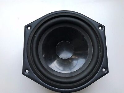 Vintage Tannoy LF driver 1271