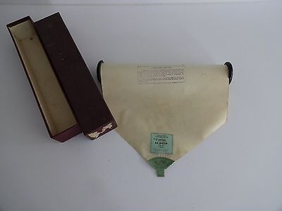 "Antique Pianola / Player Piano Music Roll-Themodist ""Au Matin"" Godard"