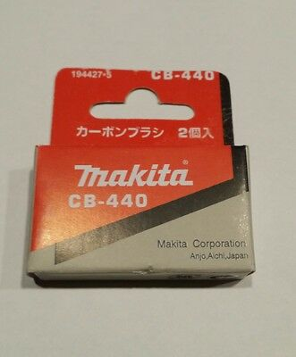 Carbon Brushes For Makita CB-440