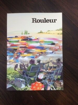 Rouleur Issue 17.4 Member Edition