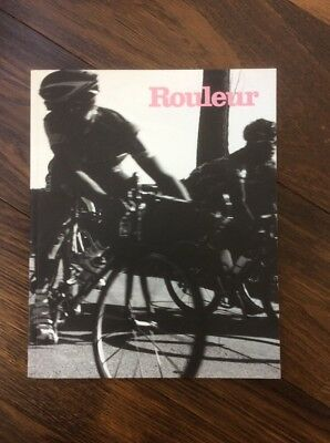 Rouleur Issue 2 Subscriber Edition