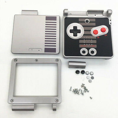 Replacement Limited Housing Shell Case for Nintendo Gameboy Advance & SP GBA SP