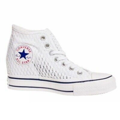 Converse - ALL STAR MID LUX TINY PIZZO - SNEAKER CASUAL - art.  552697C