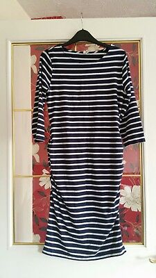 M&S Marks and Spencer Maternity Dress Size 12