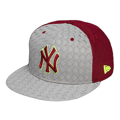 New York Yankees Officially Licenced MLB New Era 9FIFTY [950] Snapback Cap