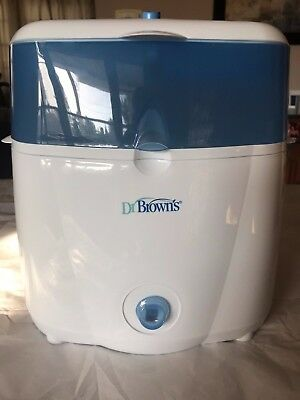 Dr. Browns Deluxe Bottle Sterilizer in Great Condition