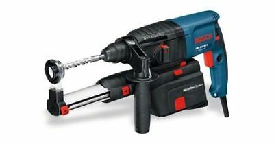Bosch GBH 2-23 REA extraction hammer with SDS-plus professional in case EU-Model