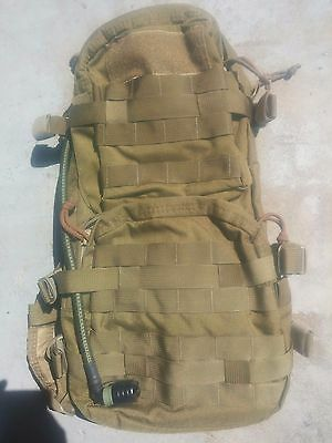 Tactical Assault Gear Poseidon Large (100oz) Hydration backpack