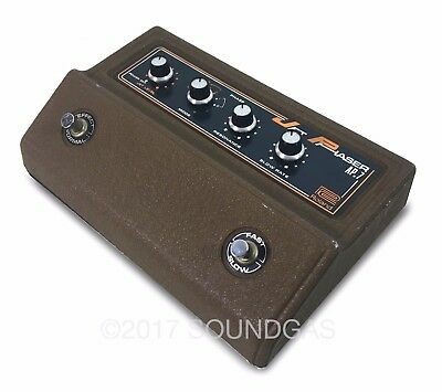 ROLAND AP-7 JET PHASER Serviced Vintage Guitar Effect Pedal (inc 20% VAT) fuzz