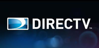 Directtv ( Direct Tv ) Premier Package Subscription  +285 Channel