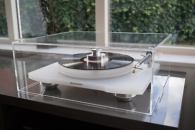 Haube Deckel Dust Cover Marantz TT-15S1 Plattenspieler Turntable