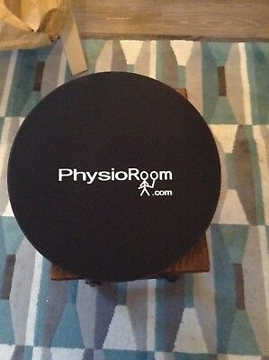 PhysioRoom wobble board/balance ball.  New and unused