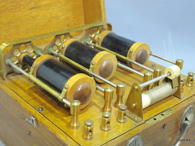 Lloyd's Patent Combination Wave Apparatus.