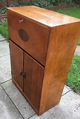 Vintage bureau - good condition